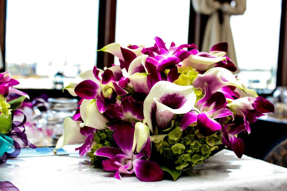 flowers by rickea professional event stylist floral designer clear lake league city pasadena houston texas