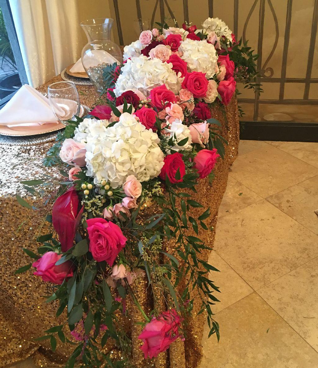 best wedding flower prices galveston tx
