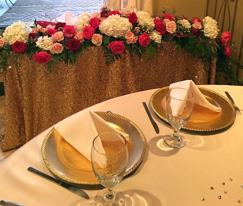 best wedding flower prices league city